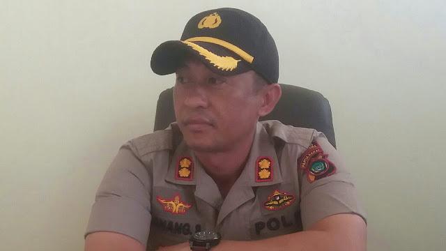 Jelang Kalender Desember 2019 Dan Pilkada 2020 Kabupaten Teluk Wondama, Polres Siap Amankan Kamtibmas