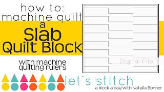 http://www.piecenquilt.com/shop/Books--Patterns/Books/p/Lets-Stitch---A-Block-a-Day-With-Natalia-Bonner---PDF---Slab-x41960392.htm