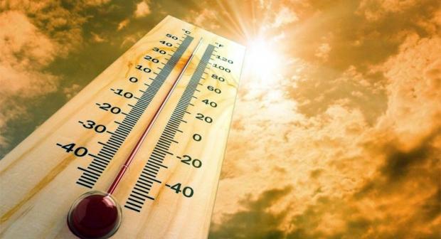 Ο καιρός τρελάθηκε: Στην Πελοπόννησο καταγράφηκαν σήμερα οι υψηλότερες θερμοκρασίες