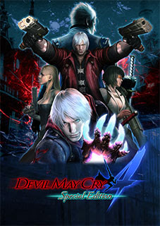 Devil May Cry 4 Special Edition PC download