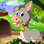 Play Games4King Funny Donkey R…