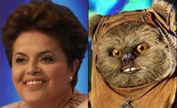 Divertidos memes de famosos y sus looks