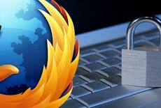 امنع متصفح فايرفوكس firefox من تسريب بياناتك علي الانترنت