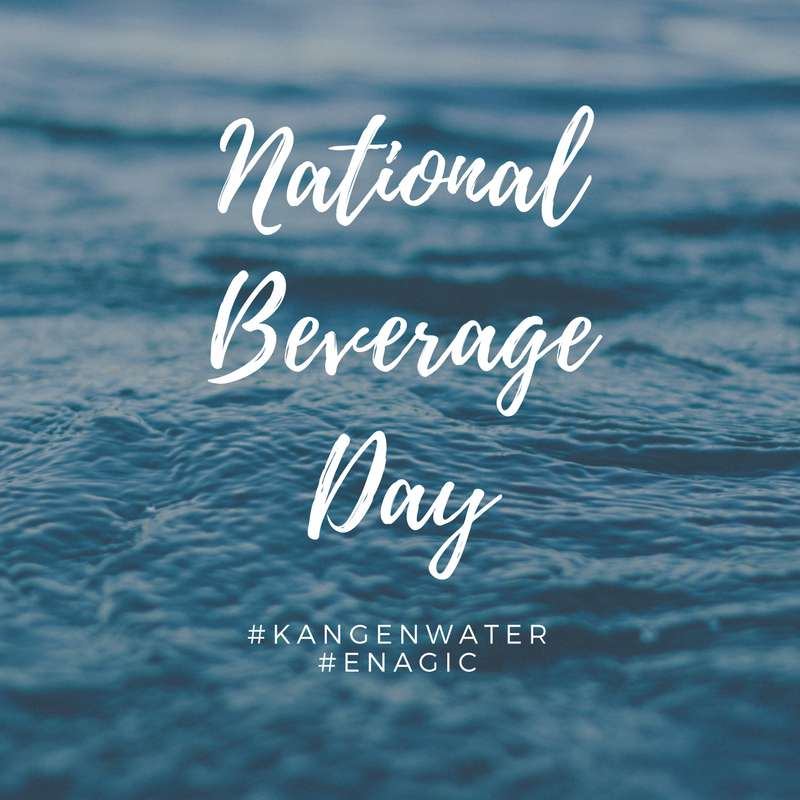National Beverage Day Wishes
