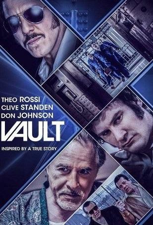 Vault [2019] [DVDR] [NTSC] [Subtitulado]