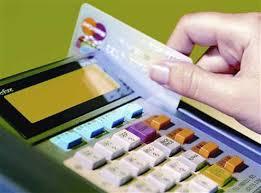 Thanh toán tiền hàng bằng thẻ tín dụng cá nhân vẫn được khấu trừ thuế