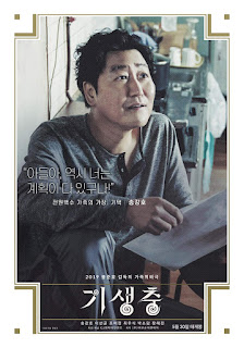 Sinopsis Parasite Korean Movie
