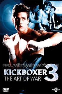 Kickboxer 3 (1992) [Latino-Ingles] [Hazroah]