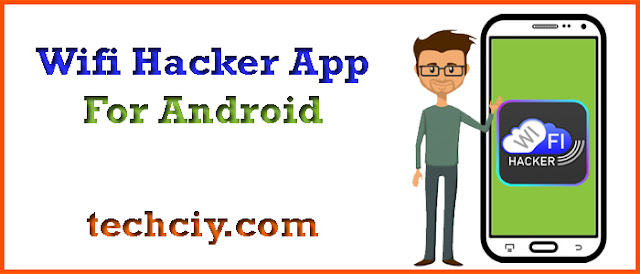 wifi hack apps android