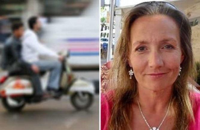 Suède : Une femme politique frappée par des migrants « Sale pute démocrate, tu vas mourir...!»