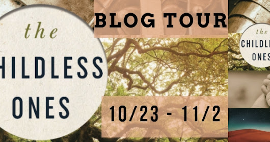 The Childless Ones ♥ Blog Tour ♥ Interview & Giveaway ♥