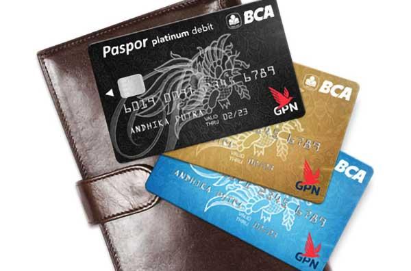 Buat Rekening BCA Online Kartunya Bagaimana?