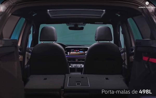 Volkswagen Taos terá versão Lauch Editon - veja fotos e itens de série