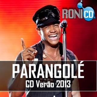 CD 2013 PARANGOLE VERAO BAIXAR