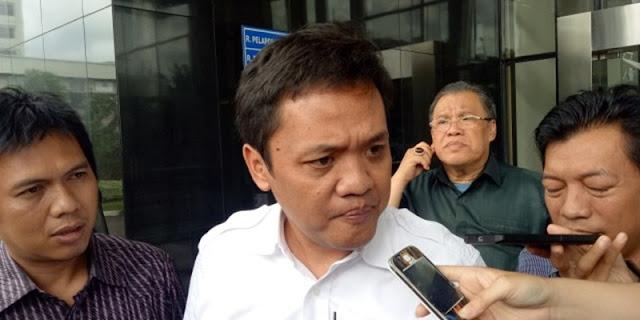 Kawal Kasus Ambroncius, Habiburokhman: Saya Sedih, Semoga Bung Pigai Dapat Keadilan