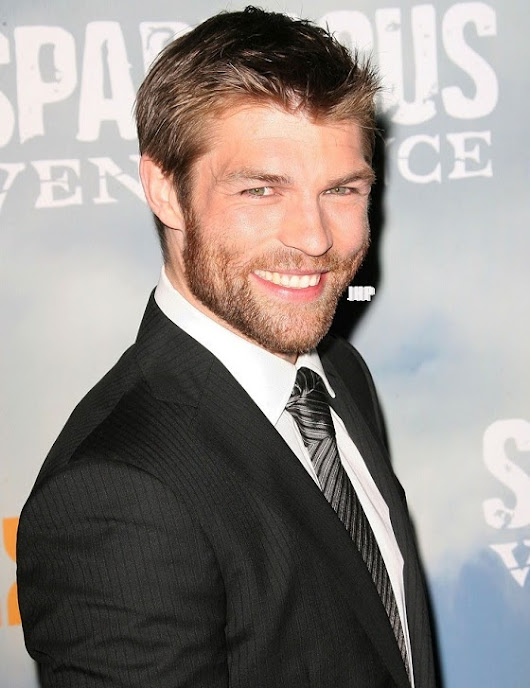 JHP by JIMIPARADISE™ - Jimi Paradise's first blog!: Star Wars 7: e se ci fosse anche Liam McIntyre?