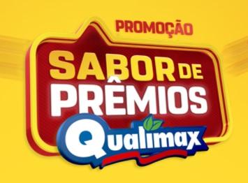 Promoção Qualimax 2021 Sabor Prêmios