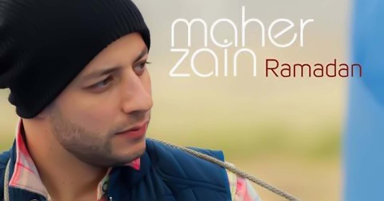 Maher Zain - Ramadan [English, Bahasa, Live & Acoustic - New 2018]