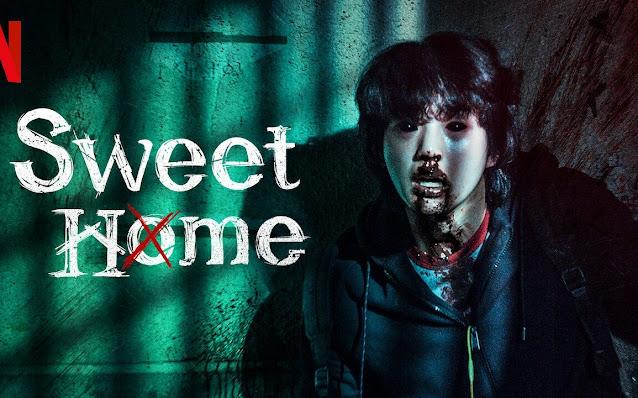Drama Sweet Home