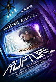 Watch Rupture (2016) movie free online