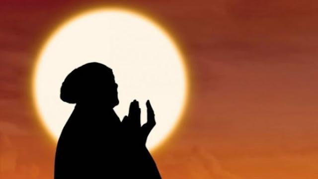 Doa Niat Puasa ke-28 hingga Pahala Puasanya
