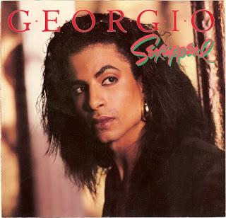georgio sex appeal album in Savannah