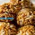 அவல் பொரி உருண்டை செய்வது | Flakes Frying Urundai Recipe !