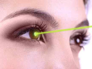 Laser vision correction: the benefits and harm