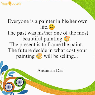 Paint Your Future Quotes