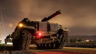 بعد أنباء سحب معداتها من إدلب.. تحرك عسكري مفاجئ للجيش التركي شمالي سوريا