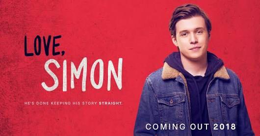 [News] Love, Simon ganha Trailer!