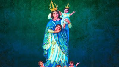 Nossa Senhora da Cabeça