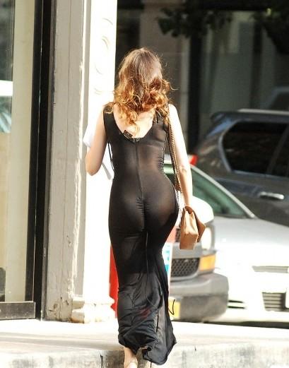 Butt Paz de la Huerta nude (15 photos) Sideboobs, Instagram, legs