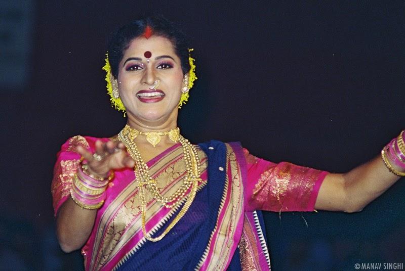 Lokrang - Jawahar Kala Kendra, Jaipur 2001