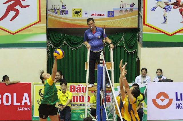 Giải vô địch U23 Việt Nam 2020: Cân bằng!