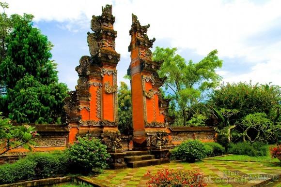 www.diaryanakampung.com Taman Bunga Nusantara
