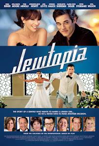 Jewtopia Poster