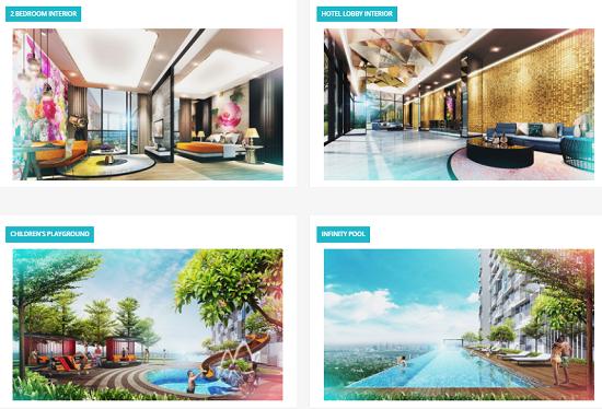 Gangnam District Hunian Modern Baru di Pusat Bekasi-3