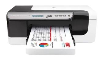 HP Officejet Pro 8000 (A811) Télécharger Pilote