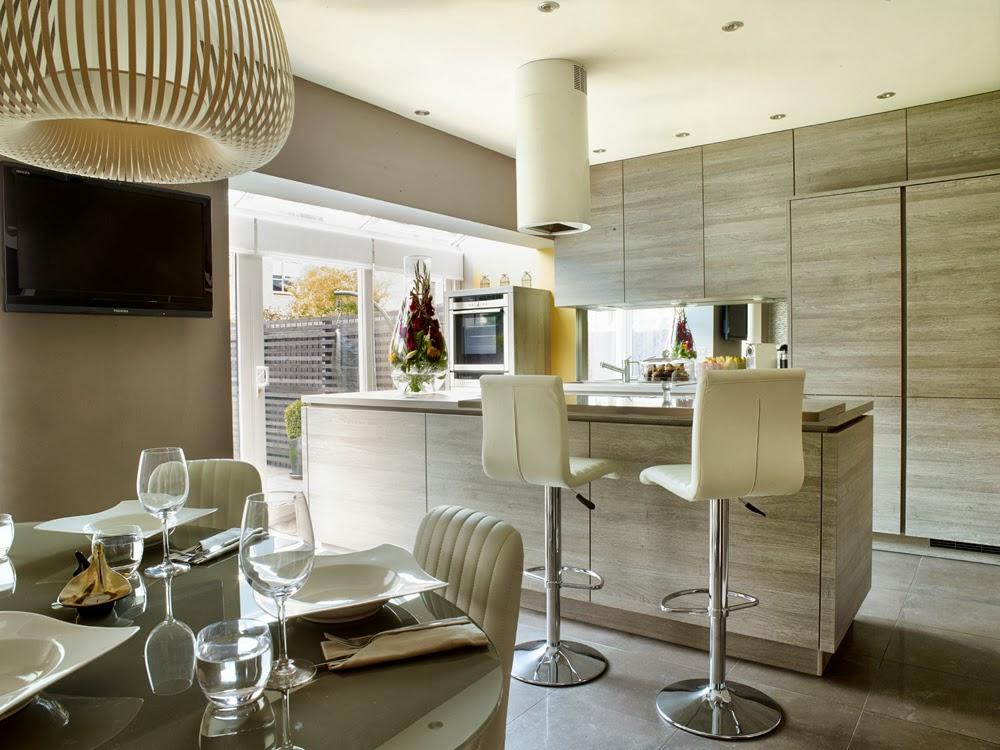 Client Kitchens: Johns Kitchen