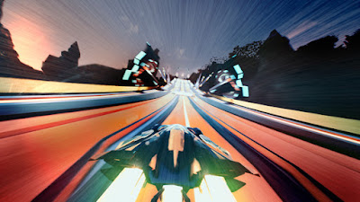 Redout PC Download