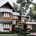 Modern and stylish Kerala home design 2174 sq-ft