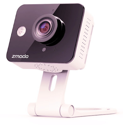 Zmodo wireless mini camera review buy online