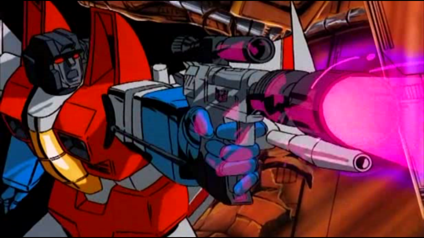 Geek Mash Why Transformers The Movie Is The Best Film Of All Time