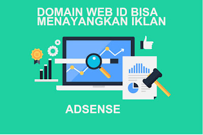 Domain web id