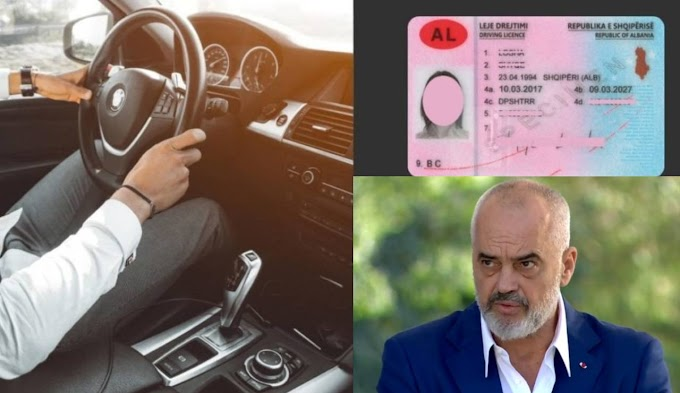 Firmoset marrëveshja/ E Fundit: Tjetër vend i BE njeh patentat shqiptare...
