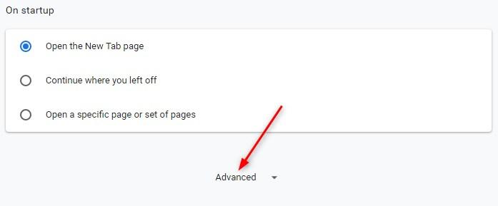 Cara ganti Bahasa di Google chrome Menjadi Bahasa Indonesia
