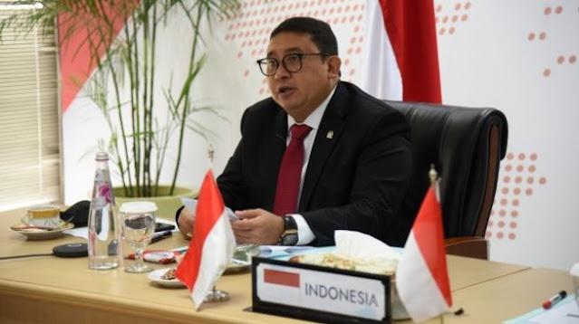 Soroti Utang BUMN Menggunung, Fadli Zon: Orang-orang Titipan Seharusnya Segera Diganti