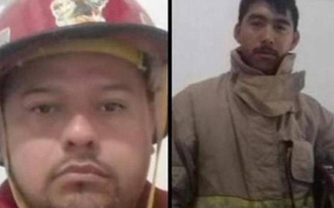 Hallan sin vida a bomberos secuestrados por el CDN tras balacera en Villa Unión, Coahuila