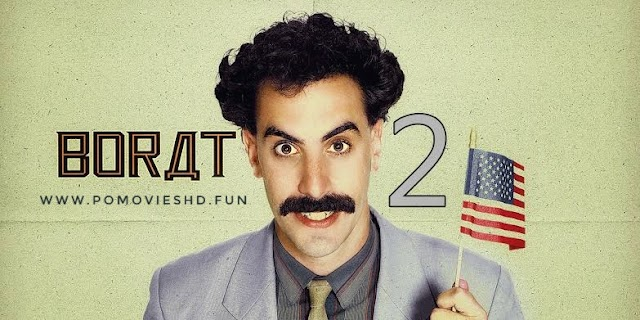 Borat Subsequent Moviefilm (2020) English Amzn Prime 480p & 720p GDrive Download   350MB & 750MB